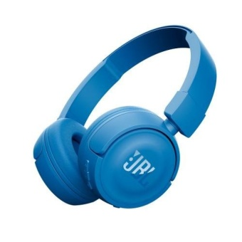 Harga JBL T450BT (Blue) w/ Local Warranty