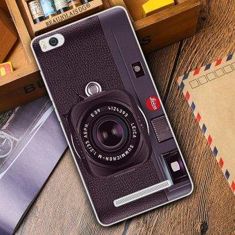 Case For Xiaomi Mi 4i Ultra Thin Hard Pc Back Case Smooth Gripcover Source · TPU Soft Phone Case for Xiaomi Mi 4C 4i Multicolor intl
