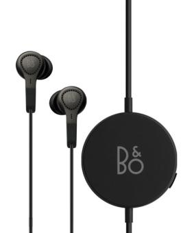 Harga B&O Beoplay H3 Active Noise Cancellation In-Ear Earphone (Grey)