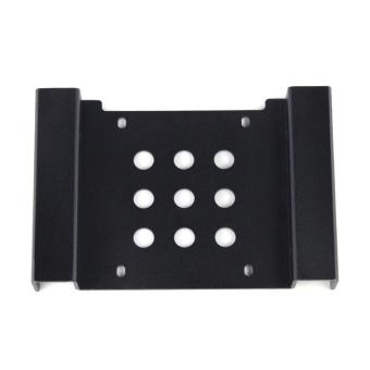 "Harga New HDD Aluminum Rack 5.25"" to 2.5""/3.5"" SSD/HDD Hard Disk Drive Mount Bracket"