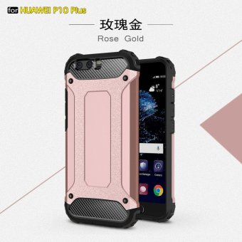 Luxury 2 in 1 Hybrid Durable Shield Armor Shockproof Hard Rugged Phone Case .