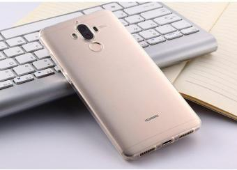 Gradient TPU Back Case Cover For Huawei mate 9(clear) - intl