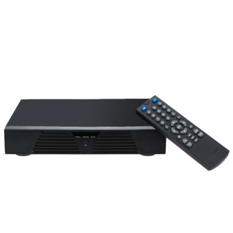Harga 4CH 720P/960H CCTV DVR Video Recorder Standalone H.264 HDMI with Remote Controller