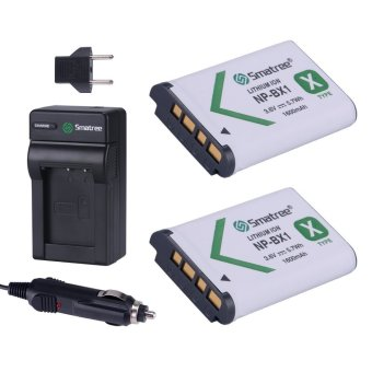 Harga Sony NP-BX1 Battery Set