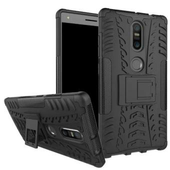 Harga BYT Rugged Dazzle Case for Lenovo Phab2 Plus - intl