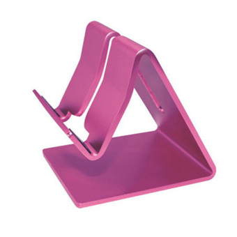 Harga Universal Portable Desktop Cell Phone Desk Stand Holder Smartphone Mount Support For Tablet PC Smartphone Pink (Intl) - intl