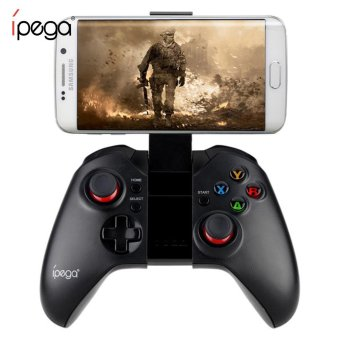 Harga iPega PG-9037 Wireless Bluetooth Game Controller Gamepad Joystick for iOS Android Smartphone Tablet PC Computer Smart TV/TV Box - intl