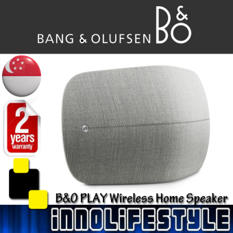 Harga B&O PLAY by Bang Olufsen Beoplay A6 Music System Multiroom Wireless Home Speaker