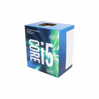 Harga Intel® Core™ i5-7600 Processor 6M Cache, up to 4.10 GHz