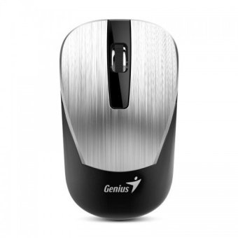 Genius Any Surface Mouse NX-7015 SILVER