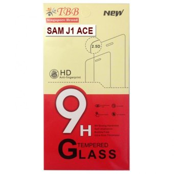 Harga Tempered Glass Screen Protector for SAM J1ACE