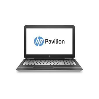 Harga New 7th Gen2017 HP Pavilion 15-BC222TX i7-7700HQ upto 3.8 Ghz 16GB RAM 1TB HDD NVIDIA® GeForce® GTX 1050 (4 GB GDDR5 dedicated) FullHD Win10