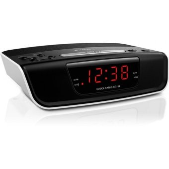 Harga Philips AJ3123 Digital Clock Radio