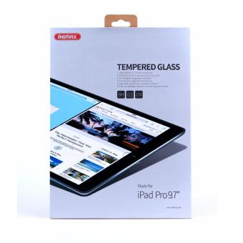 Harga Remax Tempered Glass for iPad Pro 9.7''