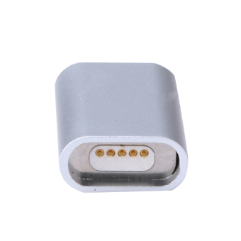 Magnetic Adapter Charger USB charging Cable For Apple iPhone 6/ 6S Plus (Silver) - intl