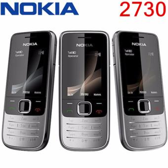 Harga NoKia 2730 Local 3G Phone