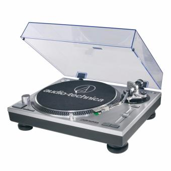 Harga Audio-Technica AT-LP120-USB Direct-Drive Professional Turntable