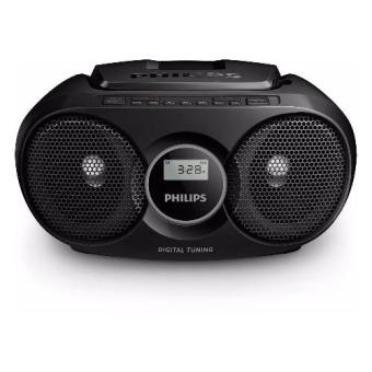 Harga PHILIPS AZ215B CD Portable Radio Speaker