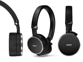 Harga AKG N60 FIRST CLASS NOISE CANCELLING HEADPHONE