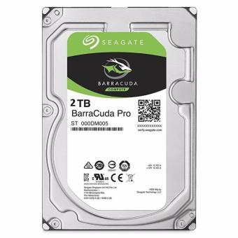 "Harga Seagate Barracuda SATA 7200RPM 3.5"" for desktop"