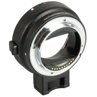 Harga Commlite ComTrig AF Mount Adapter for Canon EF Lens to Sony Exact Exposure-