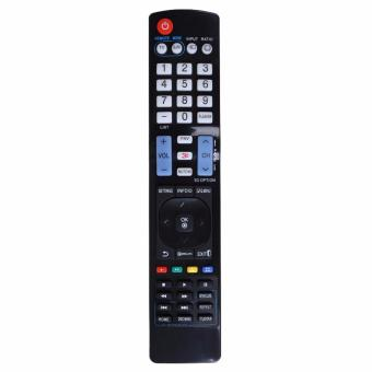 Harga Universal Replacement Remote Control For LG LCD LED HDTV 3D Smart TV - intl