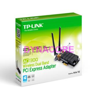 Harga TP-Link Archer T6E AC1300 Wireless Dual Band PCI Express Adapter