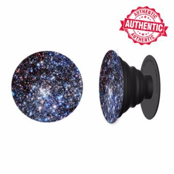 Harga Popsockets ( Star Cluster ) Anti drop phone grip / wrap / stand for smartphone , Iphone , samsung