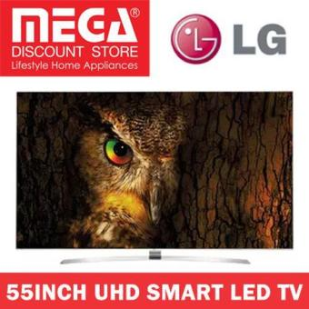 Lg 55Uh950T 55Inch Super Uhd Smart Led Tv / Free Gift By Agent