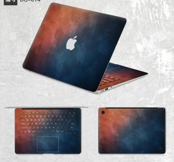 Harga Laptop Skins for Macbook Pro Sticker Full Decal for Macbook Pro 13'' - intl