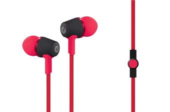 Harga SonicGear Airplug 100 Neo (Red)