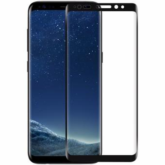 Harga Samsung S8 Plus Full Coverage Tempered Glass