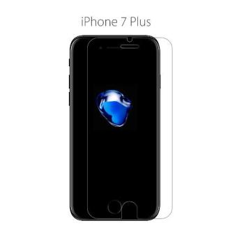 Harga 9H tempered Glass For Iphone 7 Plus