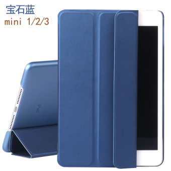 Anki 3 mini apple ipad mini2 protective sleeve slim 1 protective sleeve shell korea ipad mini4