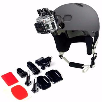 Harga Helmet Front Mount for GoPro