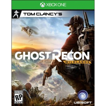 Harga Xbox One Tom Clancy's Ghost Recon Wildlands