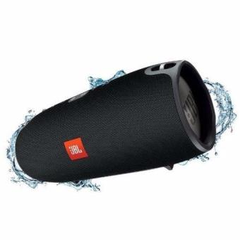 Harga JBL Portable Bluetooth Speaker Xtreme (Black)