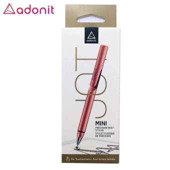Harga Adonit Jot Pro 2015 Fine Tip Stylus iPad iOS Android Rose Gold