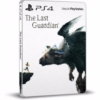 Harga PS4 The Last Guardian