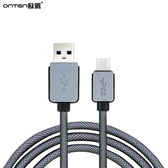 Harga Europe teng type-c le s millet phone charging cable data cable music as 4c/4S/5 meizu pro5 adapter