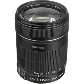 Harga Canon EF-S 18-135mm f/3.5-5.6 IS Lens