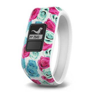 Garmin vivofit Jr - Real Flower