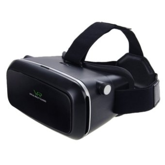 VR SHINECON Virtual Reality 3D Video Glasses(Export)