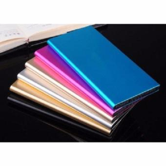 20,000 mAh Super Thin Powerbank with Backlight- Clearance Sale (FREE SHIP-LOCAL SELLER)