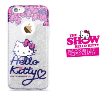 Apple iPhone 6 hello kitty protective case
