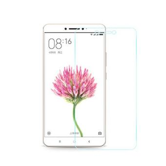 Harga [2 Pack]Xiaomi Max Tempered Glass,Xiaomi Max / XiaoMi Mi Max 9H Hardness Premium Tempered Glass Screen Protector Film - intl