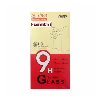 Harga Tempered Glass Screen Protector-HuaWei Mate9