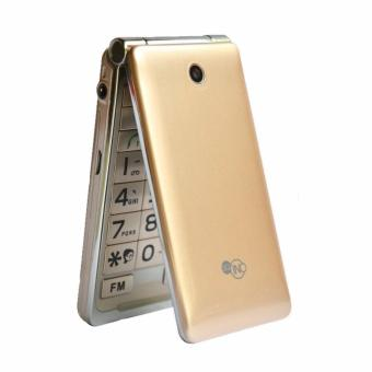 Harga iNO CP88 Senior 3G Flip Phone (Local)