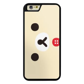 Phone case for huawei mate 9 Rilakkuma (17) cover for huawei mate 9 - intl