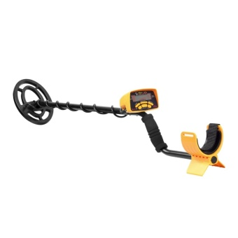 Harga New Professional Metal Detector High Treasure Underground Hunter Metal Gold Detector MD6250 Waterproof - intl